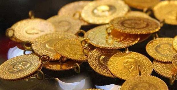 Kapalıçarşı'da altın kapanış fiyatları (04 Eylül 2018)