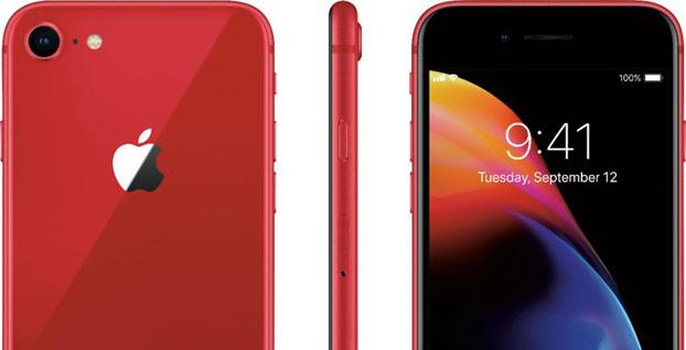 Apple'ın iPhone Xr'ı tanıtması bekleniyor