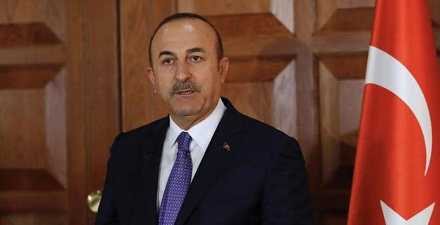 Bakan Çavuşoğlu: Sondaj faaliyetleri sonbaharda başlayabilir