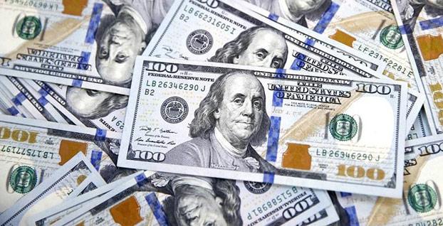 Dolar/TL'de gün sonunda durum (07 Eylül 2018)