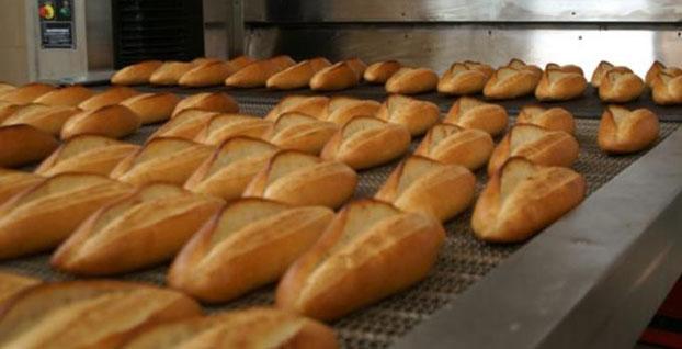 Ekmek fiyatları hakkında yeni karar