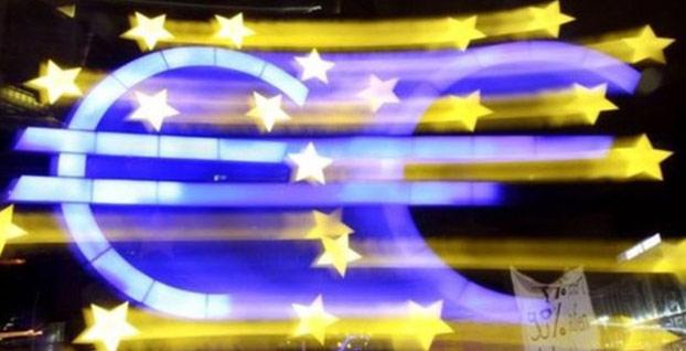 Euro Bölgesi'nde ekonomik güven  hafif arttı
