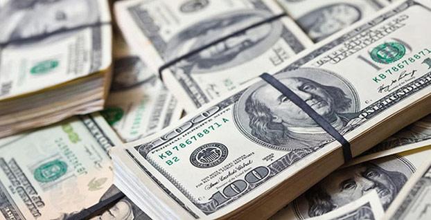 Finans dışı firmaların net döviz açığında azalma