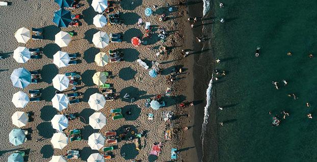 Halk plajlarında yeni dönem başlıyor