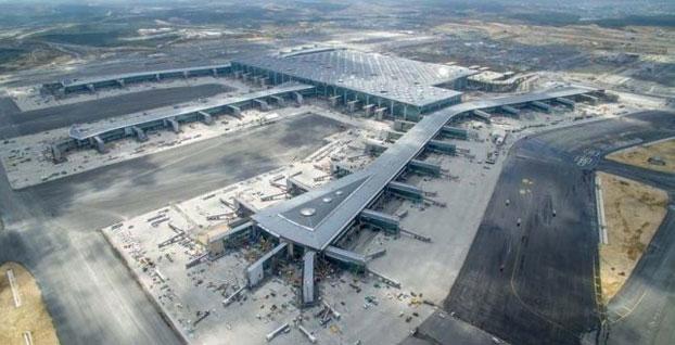 İlçe ilçe Yeni Havalimanı'na ulaşım ücretleri