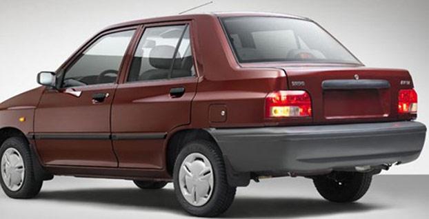 İran'da 50 bin otomobil için 1,8 milyon başvuru