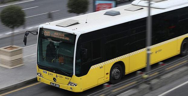 İstanbul'da 17 Eylül'de toplu ulaşım ücretsiz