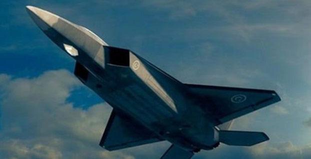 Milli savaş uçağı için tarih verildi