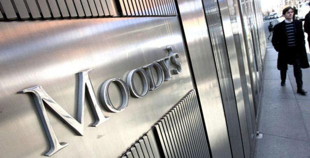 Moody's'ten 'Türkiye' raporu