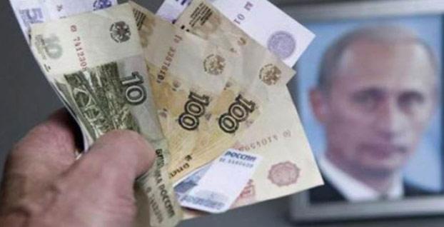 Rus ekonomisinde büyüme yukarı yönlü revize edildi