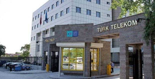 Türk Telekom yönetiminde yeni iki isim