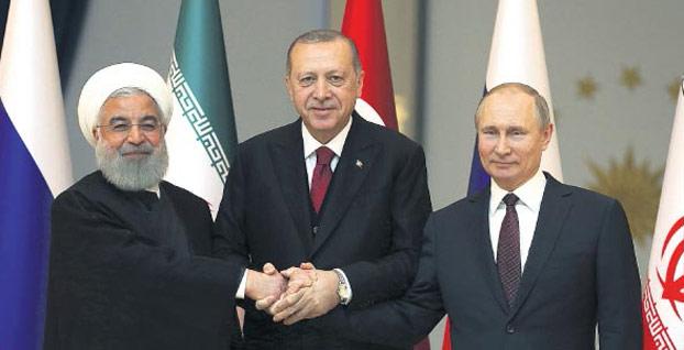 Türkiye ve dünya gündeminde bugün / 07 Eylül 2018