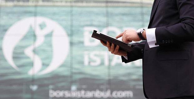 Türkiye'nin ilk finansal blockchain projesi uygulamaya geçti