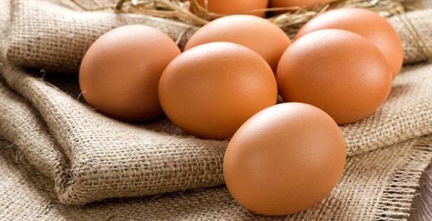 Yumurta üretiminde yüzde 4,4 artış