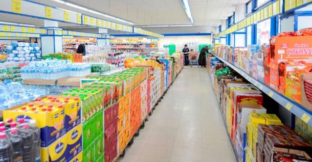 5 büyük market zinciri ile Et ve Süt Kurumu'ndan indirim kararı