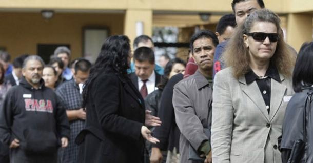ABD'de işsizlik maaşı başvuruları beklentinin üzerinde geriledi