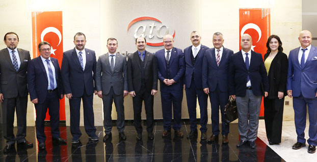 Ankara tüccarı için ATO ile PTT'den büyük iş birliği
