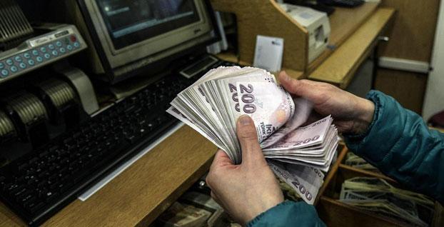 Bankacılık sektörünün net karı 38 milyar TL'ye ulaştı