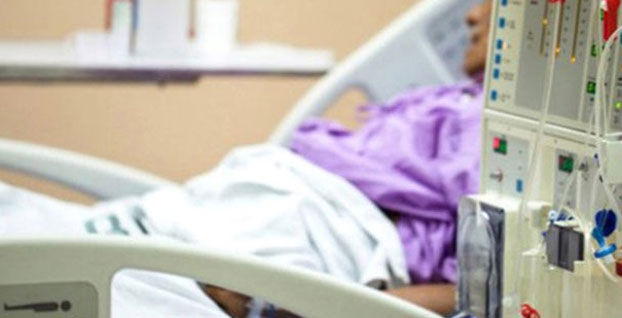 Cihaza bağımlı kronik hastalara aylık fatura desteği