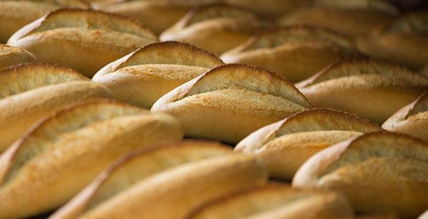 """Ekmekte """"kar""""lı düzenleme"""
