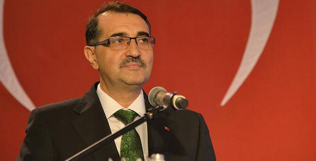 Enerji Bakanı Dönmez'den istihdam müjdesi