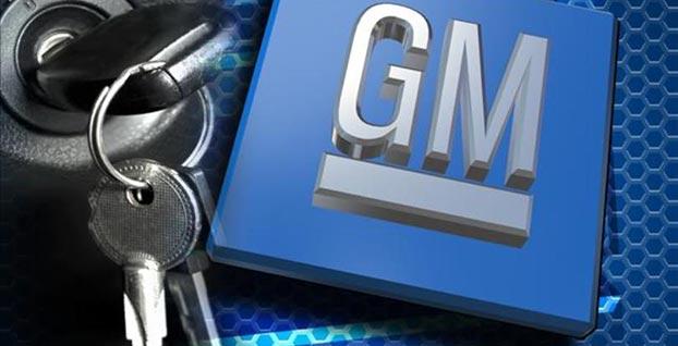 GM 18 bin kişiyi işten çıkarıyor