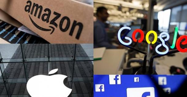 İki ülkeden internet devlerine karşı ortak adım