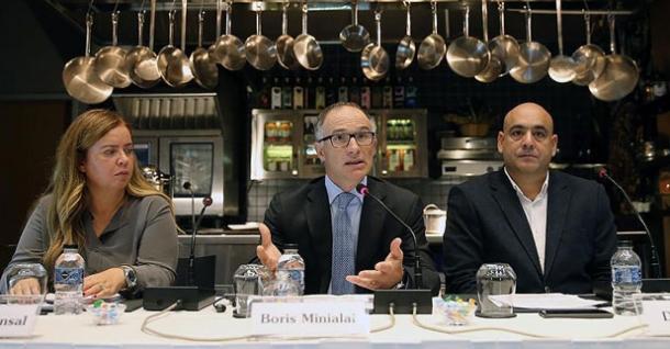 Metro'dan 6 milyon Euro'luk coğrafi işaretli ürün ihracı