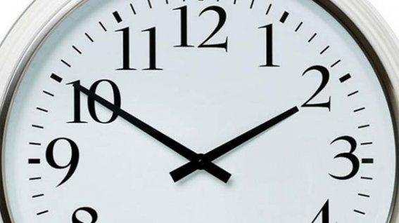 Şu an saat kaç? Saatler geri alınacak mı? Türkiye'de şu an saat kaç?