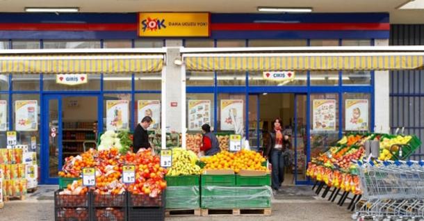 Şok aktüel 10 Ekim indirimli ürünler kataloğu (Şok Market İndirim Listesi)