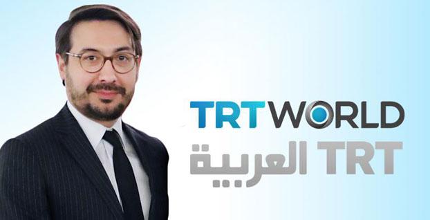 TRT'de genel yayın yönetmenliğine atama