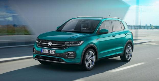 Volkswagen'in merakla beklenen modeli ilk kez tanıtıldı | FOTO GALERİ