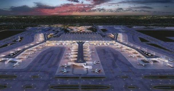 3. Havalimanı'nda açılacak döviz büroları personel alacak