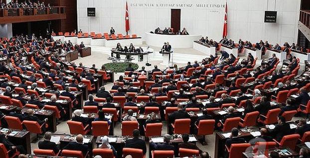 2019 yılı bütçesi Meclis Genel Kurulu'na geliyor