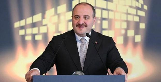 Bakan Varank'tan 5 milyon liraya kadar destek müjdesi