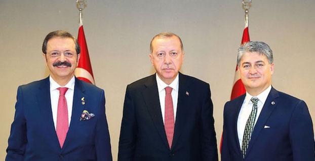 Başkan Erdoğan'dan yerli otomobile tam not