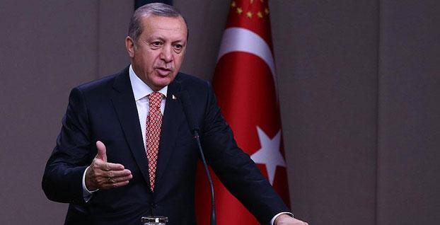 Başkan Erdoğan: Milli para ile ticaretten başka çaremiz yok