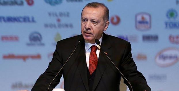 Başkan Erdoğan: Ülkemize yatırıma gelenlerin yanındayız