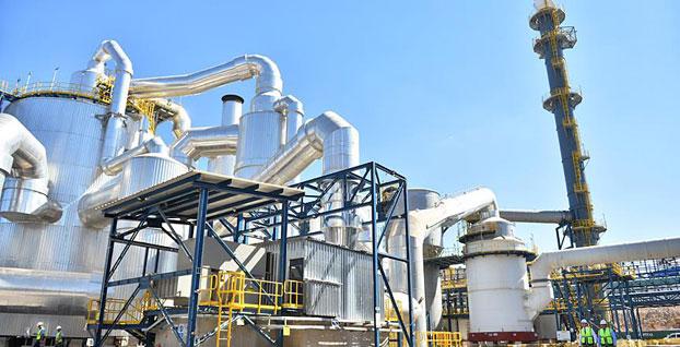 Cengiz Holding 1 milyar dolarlık yatırım yapacak