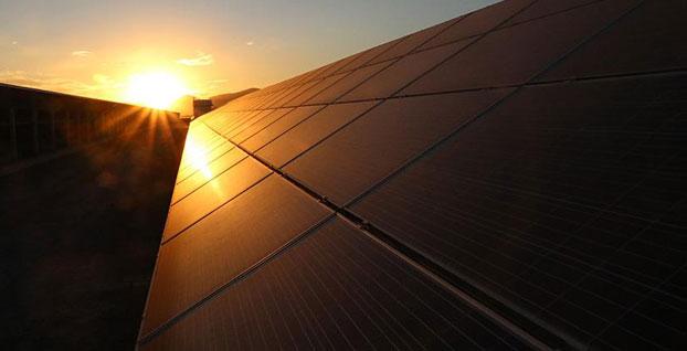 'Güneş enerjisinde kapasite 100 kat büyüdü'