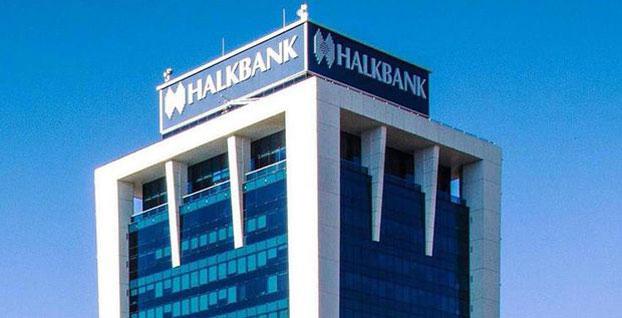 Halkbank'ın net kârı 2,2 milyar lira