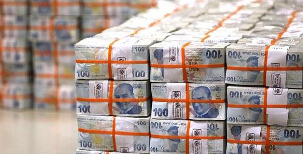 Hazine 2019'da 225 milyar borç ödeyecek