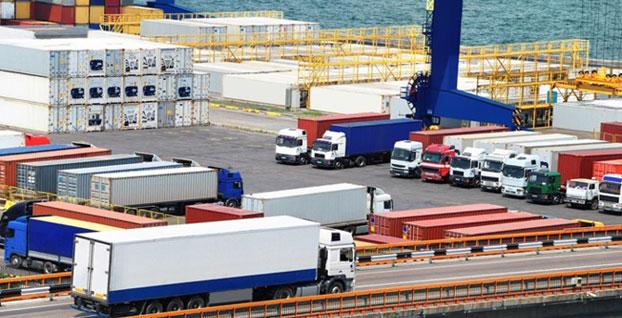 İhracat arttı, dış ticaret açığı yüzde 94 azaldı