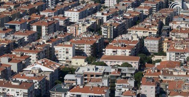 İmar Barışı sonrası en fazla değerlenen iller, ilçeler ve mahalleler   GRAFİK