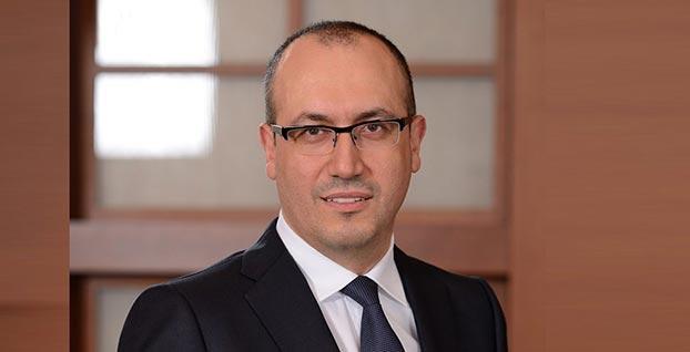 İspanyol BBVA'nın yeni CEO'su Onur Genç
