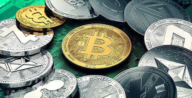 Kripto paralarda 'Bitcoin' çöküşü