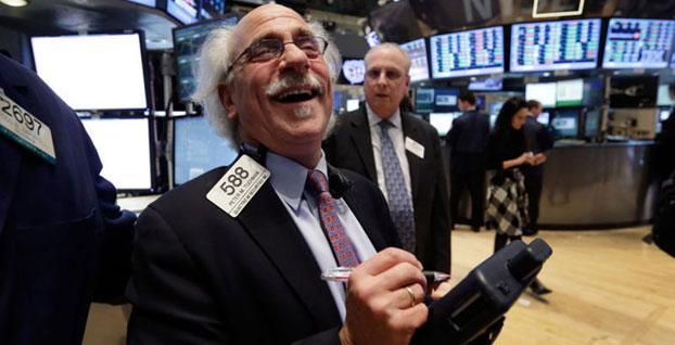 Küresel piyasalar ABD seçimlerinin ardından yeşil