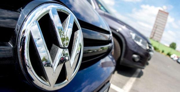 On binlerce kişiden Volkswagen'e dava