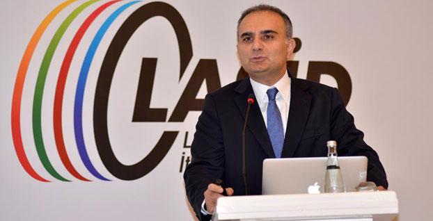 'Türk lastikçileri 1 milyar dolarlık ihracata 9 ayda ulaştı'