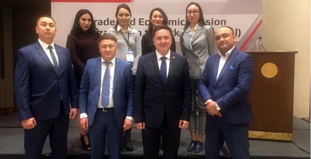 Türk Sanayi Bölgesi bu ay kuruluyor